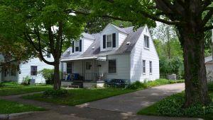 708 Charles Street, Ypsilanti, MI, 48198