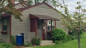 2270 Parkwood Avenue, Ann Arbor, MI, 48104