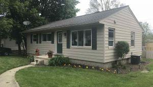 628 North Mohawk, Ypsilanti, MI, 48198