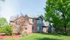 3656 Whispering Oaks Drive, Ann Arbor, MI, 48108