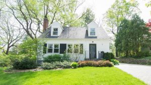 1 Harvard Place, Ann Arbor, MI, 48104