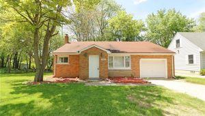 392 Firwood St, Ypsilanti, MI, 48197