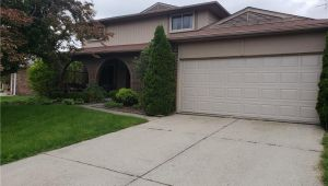 6390 Epping Dr, Canton, MI, 48187