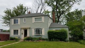 316 North Holbrook Street, Plymouth, MI, 48170