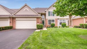 2737 Hogan Way, Canton, MI, 48188