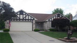 16075 White Haven Dr, Northville, MI, 48168