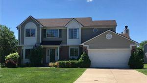 260 Cloverleaf Crt, Ann Arbor, MI, 48103