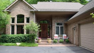 4526 Cross Creek Drive, Ann Arbor, MI, 48108