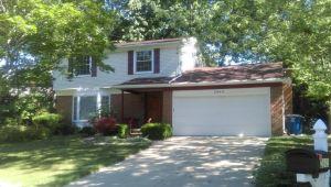 2845 Lakehurst Lane, Ann Arbor, MI, 48105