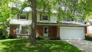 1698 Gloucester Dr, Plymouth, MI, 48170