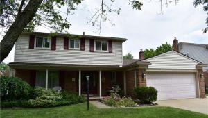 1350 Ranier Blvd, Canton, MI, 48187