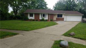 10682 Van Buren Lane, Belleville, MI, 48111