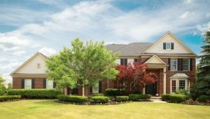 51355 Plymouth Valley Dr, Plymouth, MI, 48170