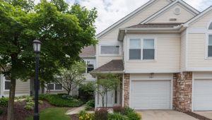 1597 Weatherstone Drive, Ann Arbor, MI, 48108