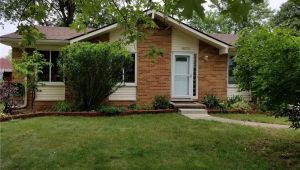 44528 Whitman Ave, Canton, MI, 48187