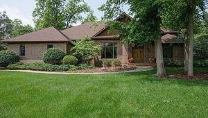 1335 Towsley Lane, Ann Arbor, MI, 48105