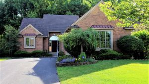 4609 Sawgrass Drive, Ann Arbor, MI, 48108