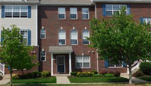 1626 Town Commons Dr, Howell, MI, 48855