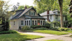 429 Crest Avenue, Ann Arbor, MI, 48103