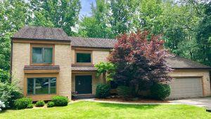 3116 Overridge Drive, Ann Arbor, MI, 48104