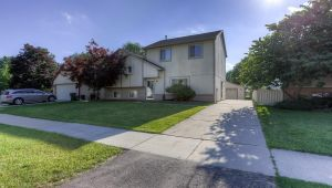 407 North Willard Rd, Canton, MI, 48187