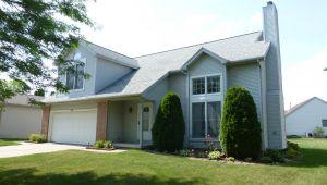 348 Berkshire Drive, Saline, MI, 48176