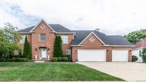 1834 Briar Ridge, Ann Arbor, MI, 48108