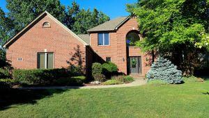 4703 Sawgrass W Drive, Ann Arbor, MI, 48108