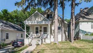 811 Hillcrest Drive, Ann Arbor, MI, 48103