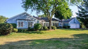 5575 Briar Glen Drive, Saline, MI, 48176