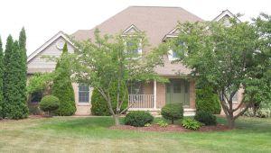 4679 West Sawgrass Drive, Ann Arbor, MI, 48108