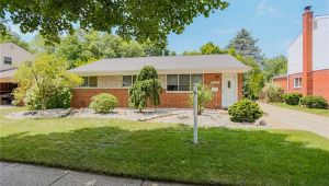 11265 Russell Ave, Plymouth, MI, 48170