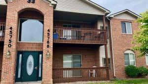 45750 Prairiegrass Court, Belleville, MI, 48111
