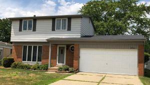 2020 Briarfield Street, Canton, MI, 48188