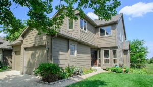 3445 Bent Trail Drive, Ann Arbor, MI, 48108