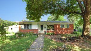 2626 Hampshire Road, Ann Arbor, MI, 48104