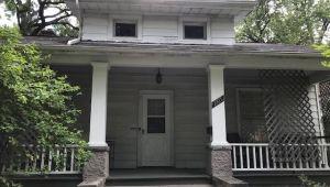 1003 West Liberty Street, Ann Arbor, MI, 48103
