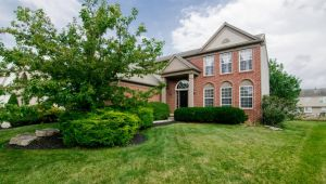 8068 Creek Bend Drive, Ypsilanti, MI, 48197