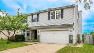 7307 Willow Creek Drive, Ypsilanti, MI, 48197