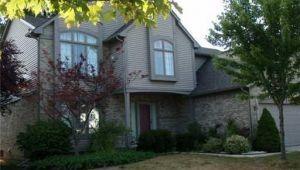7139 Norwood Drive, Canton, MI, 48187