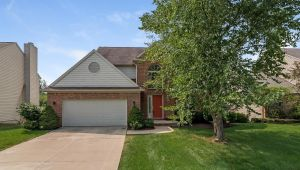 3656 East Highlander Way, Ann Arbor, MI, 48108