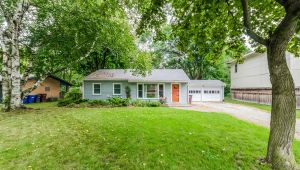 451 Brookside Drive, Ann Arbor, MI, 48105