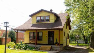2904 Maplewood Avenue, Ann Arbor, MI, 48104