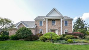 49382 Plum Tree Drive, Plymouth, MI, 48170