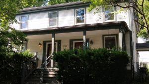724 West Washington Street, Ann Arbor, MI, 48103