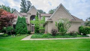 310 West Country Club Lane, Canton, MI, 48188