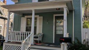 207 West Jefferson Street, Ann Arbor, MI, 48103