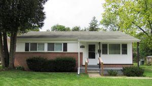 760 Calder Avenue, Ypsilanti, MI, 48197