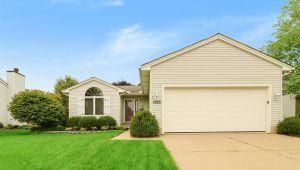 1025 Heritage Drive, Saline, MI, 48176