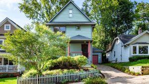 375 Koch Avenue, Ann Arbor, MI, 48103